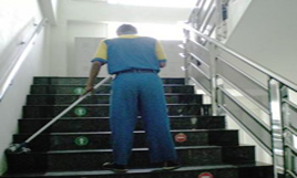 cleaning service - pembersihan tangga-1